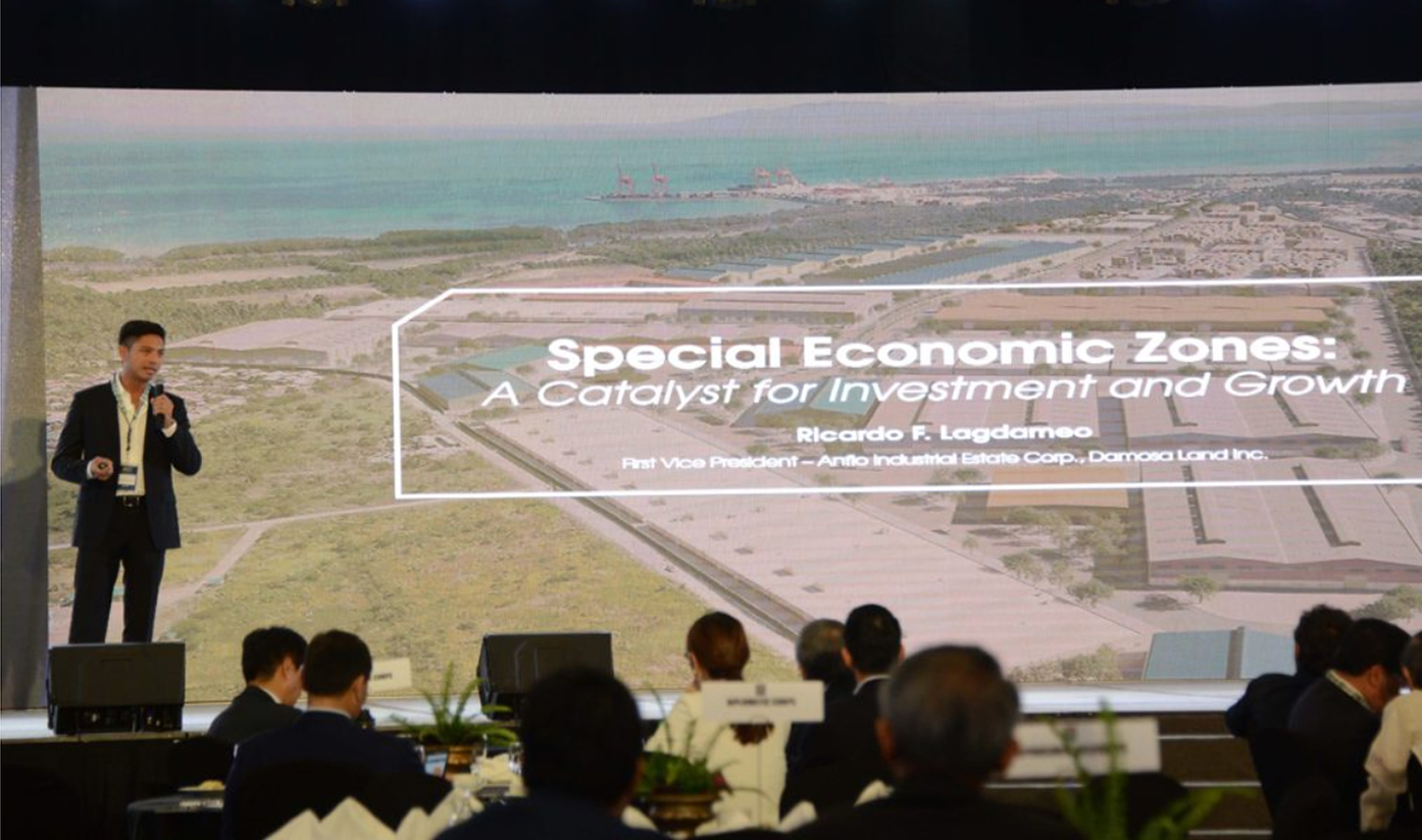 Exec: Agro-industrial zones to boost agri