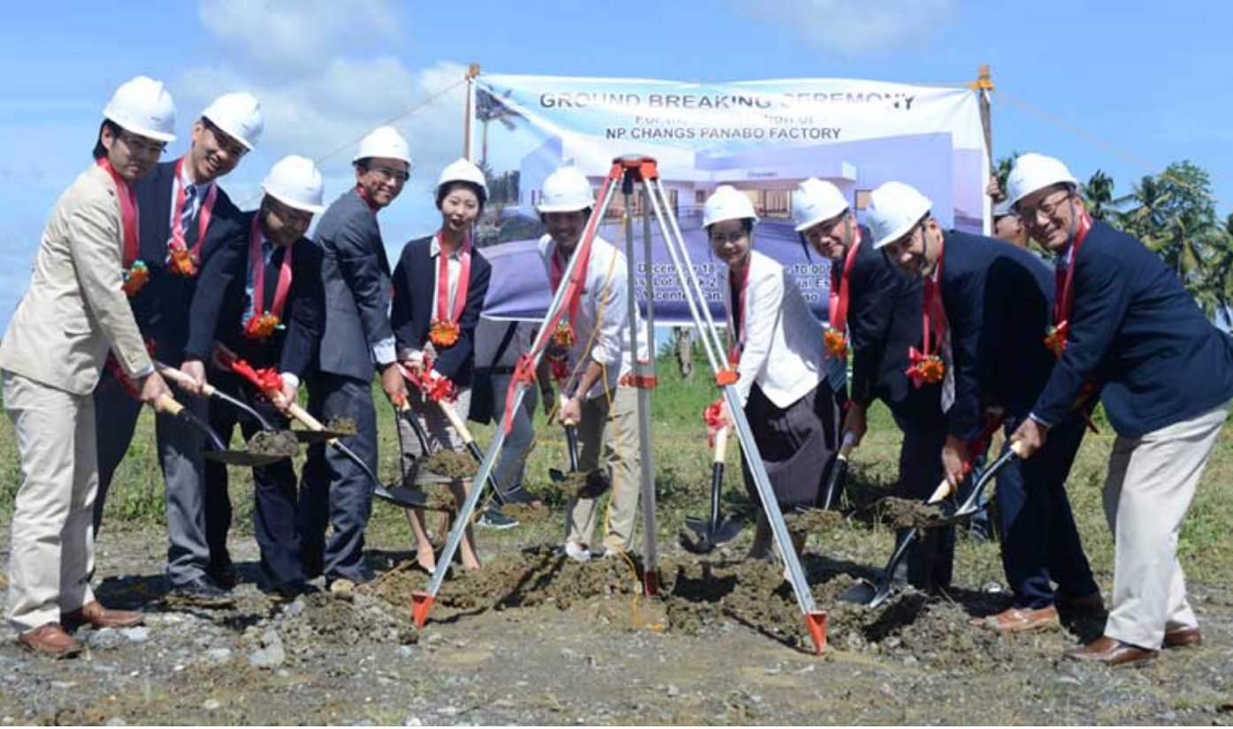Packwell subsidiary's Davao plant to partly replace China operations
